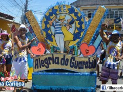 Bloco Alegria do Guarabu 2013 (1)
