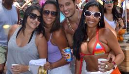 Carnaval 2013: Nova Geração do Zumbi