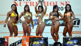 1ª Copa Ilha de Culturismo e Fitness – Copa Nutri House