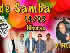 Samba do Amigo Meu 140315