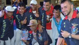 União da Ilha já tem samba-enredo para o Carnaval 2014