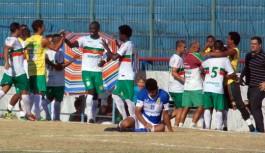 Portuguesa enfrenta o Barra Mansa na semifinal do Carioca