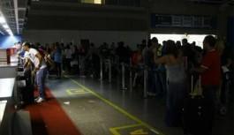 Apagão do Aeroporto do Galeão foi causado por curto em subestação