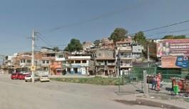 Suspeito de chefiar tráfico de drogas na Ilha do Governador é preso