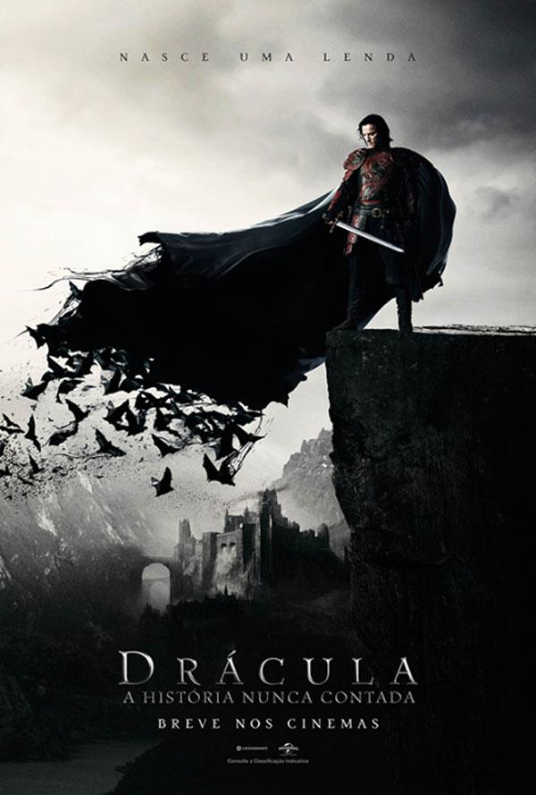 Dracula - A Historia Nunca Contada