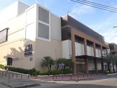 Ilha Plaza Shopping