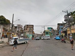 Operacao policial no Morro do Dende recaptura foragido
