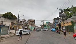 Operação policial no Morro do Dendê recaptura foragido