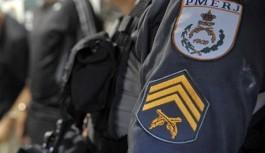 Polícia Militar apreende 100 kg de maconha nos Bancários