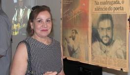 Sala Memória Iconográfica Renato Russo homenageia história do seu patrono na Lona Cultural