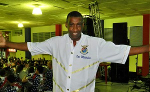 Uniao da Ilha 12 sambas permanecem na disputa para 2015