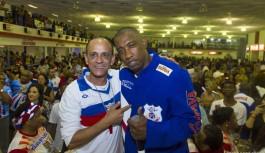 União da Ilha: apresentação dos sambas concorrentes para 2015 neste sábado