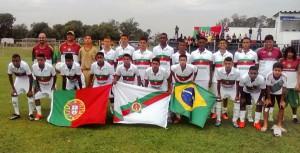 Equipes Sub-17 e Sub-15 da Portuguesa estao nas finais dos Estaduais