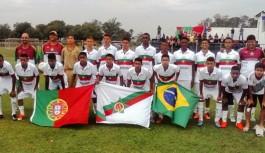 Equipes Sub-17 e Sub-15 da Portuguesa estão nas finais dos Estaduais