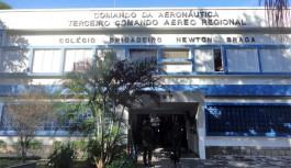Inscrições abertas para o Colégio Brigadeiro Newton Braga até o dia 19
