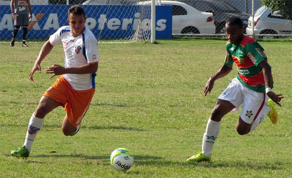Portuguesa goleia o Duque de Caxias pelo Torneio OPG