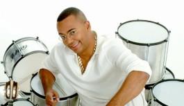 Show do cantor Dudu Nobre para comemorar o aniversário da Ilha do Governador