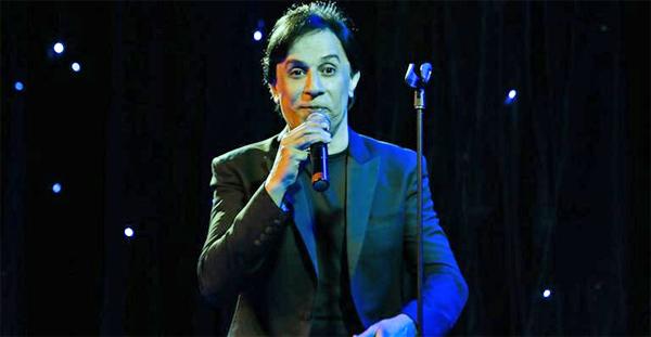 Tom Cavalcante se apresenta nesta sexta-feira no Teatro Lemos Cunha