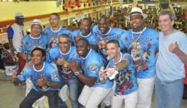 União da Ilha já tem seu samba-enredo para 2015