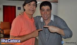 Tom Cavalcante no Lemos Cunha