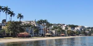 Evento na Praia da Bica reunira diversas modalidades esportivas