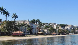 Evento na Praia da Bica reunirá diversas modalidades esportivas