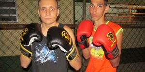 Lona Cultural Renato Russo oferece aulas gratuitas de Muay Thai