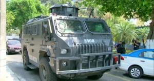 Policia Militar ocupara o Morro do Dende por tempo indeterminado
