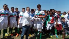 Portuguesa: Sub-15 e Sub-17 ficam com o vice-campeonato Estadual