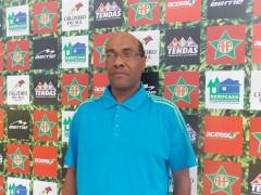 Portuguesa contrata o tecnico Luiz Antonio, que elogia planejamento da diretoria
