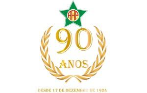 Dois eventos marcam os 90 anos da Portuguesa