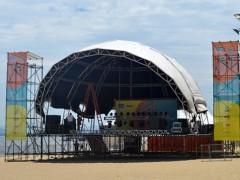 Reveillon 2015 quatro shows animarao a passagem de ano na Praia da Bica