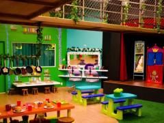 Ilha Plaza inaugura Mundo Happy Bee espaco infantil com proposta multidisciplinar