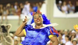Desfile da União da Ilha – Carnaval 2015