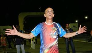 Mestre Cica permanece na Uniao da Ilha para 2016