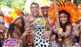 Bloco 'Se Cair eu Como' – Carnaval 2015