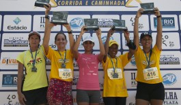 Circuito Ilha Carioca – Etapa Praia da Guanabara 2015
