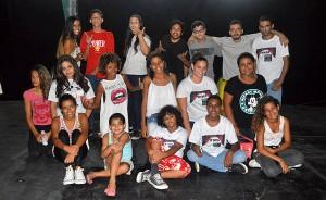 Grupo Se Liga fara pre-estreia no 1 Circuito Cultural da Ilha