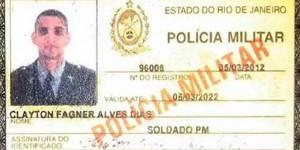 Policial Militar da UPP morre baleado na Estrada do Galeao
