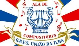 União da Ilha define datas para a entrega da sinopse e final de samba