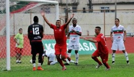 Série B do Carioca termina com América campeão e Portuguesa vice