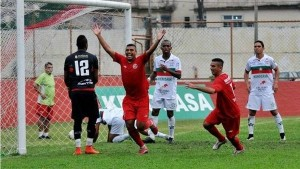 Serie B do Carioca termina com America campeao e Portuguesa vice