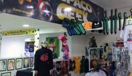 Ilha Plaza promove Feira Geek até setembro