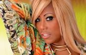 Sanne Belussi é a nova rainha de bateria do Boi da Ilha
