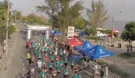 Etapa Corredor Esportivo reuniu cerca de 800 atletas de diversas cidades