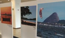 Ilha Plaza homenageia a Ilha do Governador com exposição sobre a região