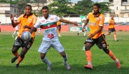 Copa Rio: Portuguesa vence o Nova Iguaçu e se classifica