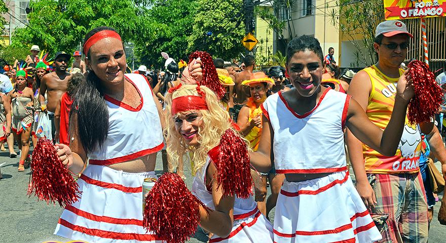 Carnaval 2016 agenda dos blocos da Ilha do Governador