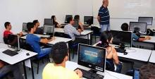 Mais de 600 vagas em cursos gratuitos terminam neste domingo, dia 24