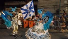 Acadêmicos do Dendê é rebaixado ao Grupo D do carnaval carioca